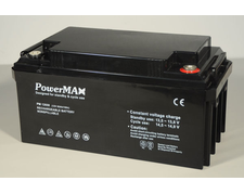 Akumulator 65Ah/12V - PowerMax