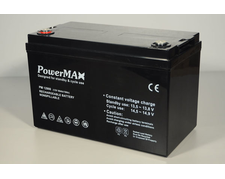 Akumulator 90Ah/12V - PowerMax