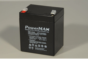 Akumulator 4,5Ah/12V - PowerMax