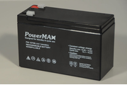 Akumulator 7Ah/12V - PowerMAX